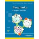 BIOQUIMICA. CONCEPTOS ESENCIALES (INCLUYE E-BOOK)