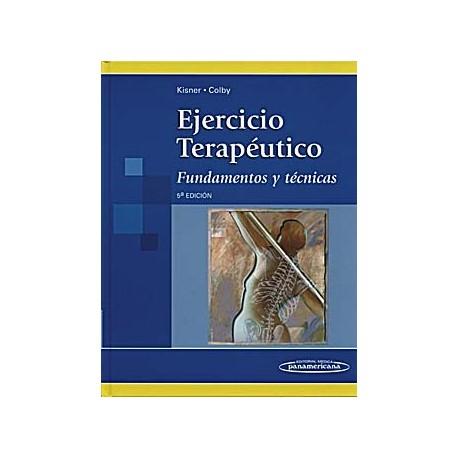 EJERCICIO TERAPEUTICO. FUNDAMENTOS Y TECNICAS