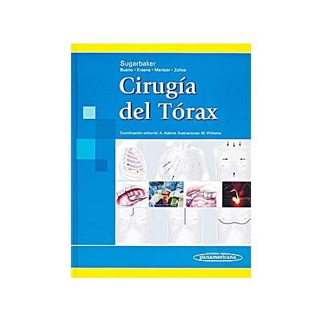 CIRUGIA DEL TORAX