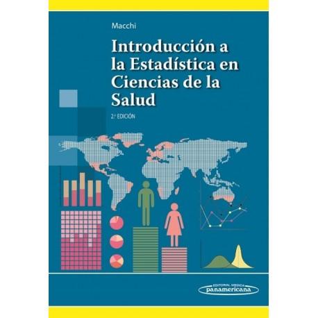 INTRODUCCION A LA ESTADISTICA EN CIENCIAS DE LA SALUD