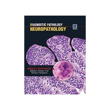 DIAGNOSTIC PATHOLOGY. NEUROPATHOLOGY
