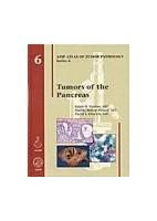 TUMOURS OF THE PANCREAS: AFIP SERIES 4 - VOL. 6
