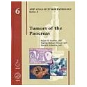 TUMOURS OF THE PANCREAS: AFIP SERIES 4 - VOL. 6