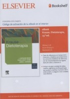 EBOOK KRAUSE. DIETOTERAPIA