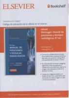 EBOOK BONTRAGER. MANUAL DE POSICIONES Y TECNICAS RADIOLOGICAS