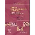 ATLAS DE TECNICAS ARTICULARES OSTEOPATICAS. TOMO 2: PELVIS Y CHARNELA LUMBOSACRA