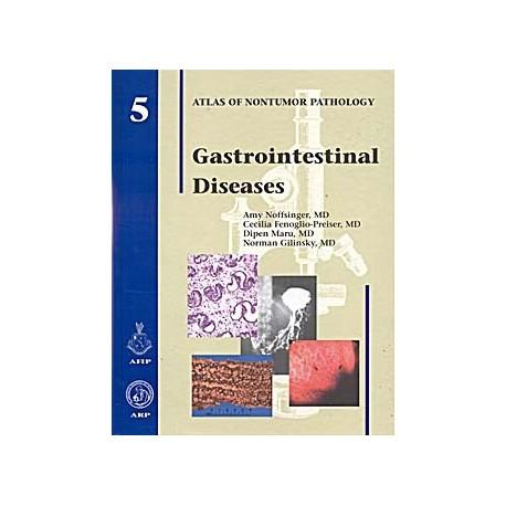GASTROINTESTINAL DISEASES: ATLAS OF NONTUMOR PATHOLOGY-5