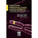 MEDICINA PERSONALIZADA POSCGENOMICA. CONCEPTOS PRACTICOS PARA CLINICOS