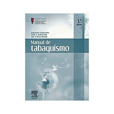 MANUAL DE TABAQUISMO