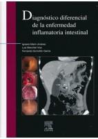 DIAGNOSTICO DIFERENCIAL DE LA ENFERMEDAD INFLAMATORIA INTESTINAL