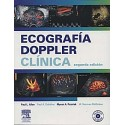 ECOGRAFIA DOPPLER CLINICA + CD