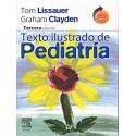 TEXTO ILUSTRADO DE PEDIATRIA + STUDENT CONSULT