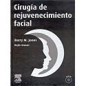 CIRUGIA DE REJUVENECIMIENTO FACIAL + DVD