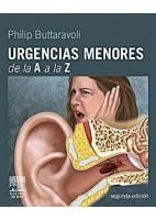 URGENCIAS MENORES DE LA A A LA Z