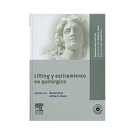 LIFTING Y ESTIRAMIENTO NO QUIRURGICO + DVD-ROM