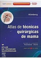 ATLAS DE TECNICAS QUIRURGICAS DE MAMA