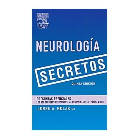 NEUROLOGIA. SECRETOS