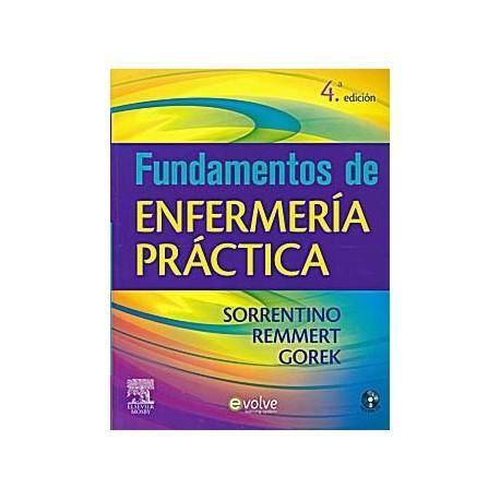 FUNDAMENTOS DE ENFERMERIA PRACTICA + CD + EVOLVE