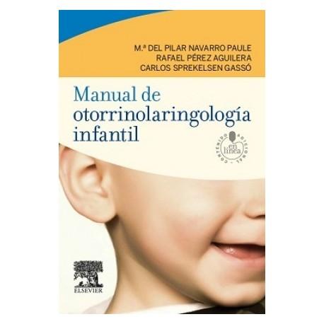 MANUAL DE OTORRINOLARINGOLOGIA INFANTIL