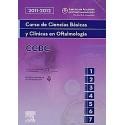 COLECCION OFTALMOLOGIA PARTE I (7 VOL.)