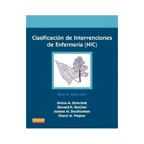 NIC-CLASIFICACION DE INTERVENCIONES EN ENFERMERIA