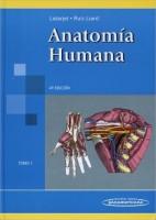 COLECCION LATARJET. ANATOMIA HUMANA (2 TOMOS)
