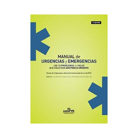 MANUAL DE URGENCIAS Y EMERGENCIAS