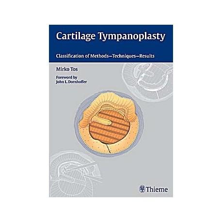 CARTILAGE TYMPANOPLASTY