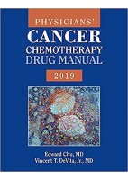 PHYSICIAN.S CANCER CHEMOTHERAPY DRUG MANUAL 2019