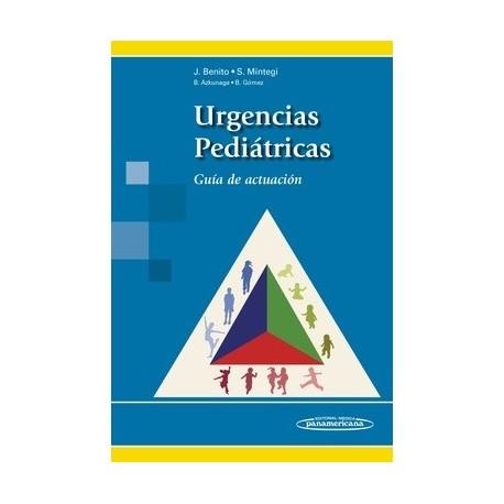 URGENCIAS PEDIATRICAS. GUIA DE ACTUACION