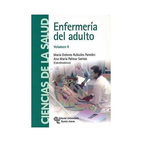ENFERMERIA DEL ADULTO (VOL. II)