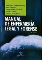 MANUAL DE ENFERMERIA LEGAL Y FORENSE