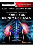 NATIONAL KIDNEY FOUNDATION.S PRIMER ON KIDNEY DISEASES (PRINT PLUS ON-LINE)