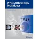 WRIST ARTHROSCOPY TECHNIQUES