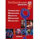 TEXTBOOK AMIR MEDICINA 1. CARDIOLOGIA NEUMOLOGIA DIGESTIVO NEFROLOGIA NEUROLOGIA
