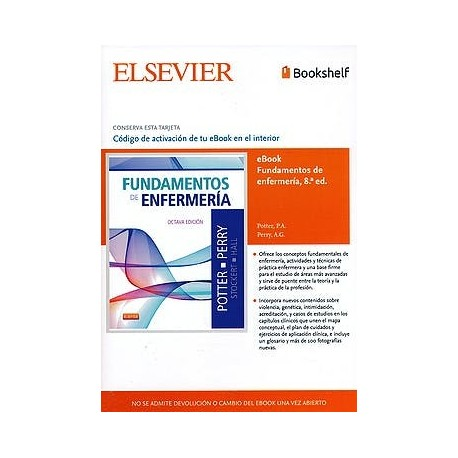 EBOOK FUNDAMENTOS DE ENFERMERIA