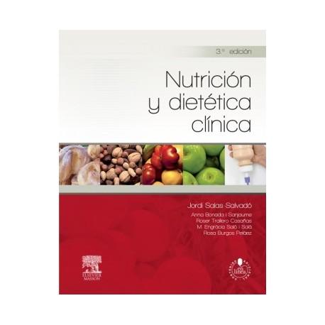 NUTRICION Y DIETETICA CLINICA