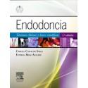 ENDODONCIA .TECNICAS CLINICAS Y BASES CIENTIFICAS + STUDENT CONSULT EN ESPAÑOL