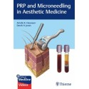 PRP AND MICRONEEDLING IN AESTHETIC MEDICINE + ONLINE AT MEDONE VIDEOS