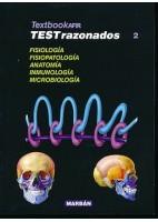 TEXTBOOK AFIR TEST RAZONADOS 2 FISIOLOGIA, FISIOPATOLOGIA, ANATOMIA, INMUNOLOGIA, MICROBIOLOGIA