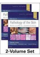MCKEE´S PATHOLOGY OF THE SKIN (2 VOL.)