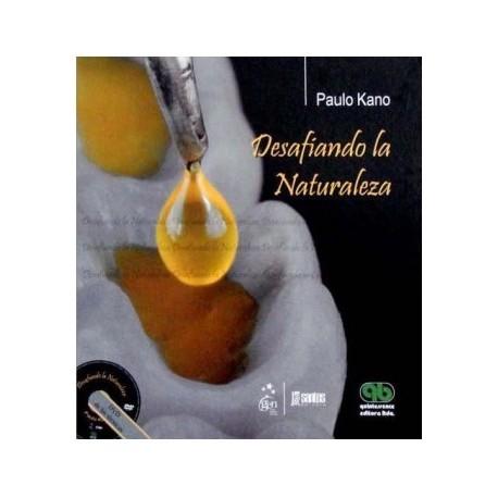 DESAFIANDO LA NATURALEZA (INCLUYE DVD)