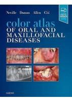 COLOR ATLAS OF ORAQL AND MAXILLOFACIAL DISEASES (PRINT AND ONLINE)