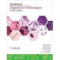 KONEMAN DIAGNOSTICO MICROBIOLOGICO. TEXTO Y ATLAS