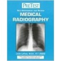PRETEST MEDICAL RADIOGRAPHY