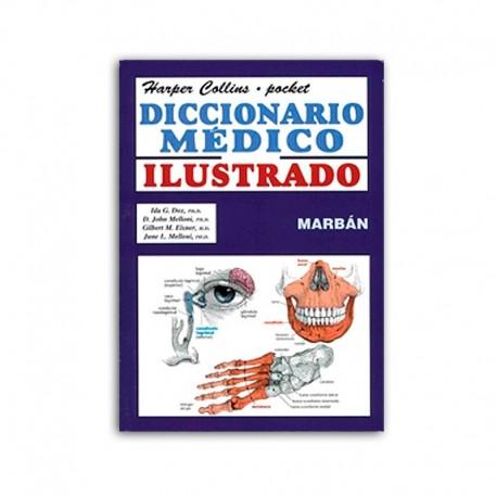 DICCIONARIO MEDICO ILUSTRADO (POCKET)