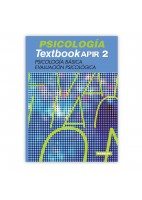 PSICOLOGIA TEXTBOOK APIR 2 PSICOLOGIA BASICA, EVALUACION PSICOLOGICA