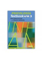 PSICOLOGIA TEXTBOOK APIR 3 PSICOPATOLOGIA Y CLINICA INFANTIL
