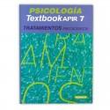 PSICOLOGIA TEXTBOOK APIR 7 TRATAMIENTOS PSICOLOGICOS