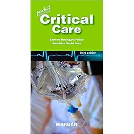 CRITICAL CARE (POCKET)